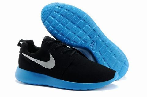 nike roshe run junior pas cher
